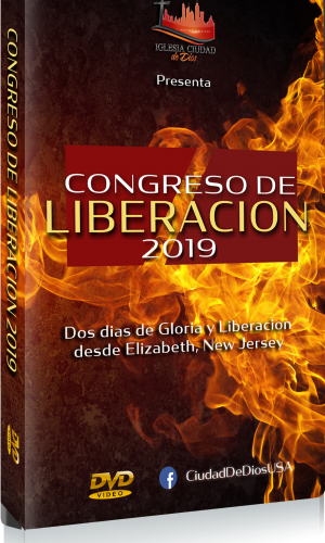 CDL 2019 DVD Case